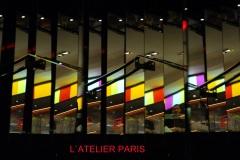 L'Atelier Paris